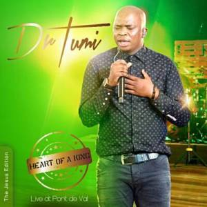 You are here - Song by Dr Tumi