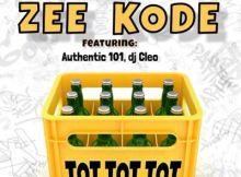 Zee Kode – Tot Tot Tot ft. DJ Cleo