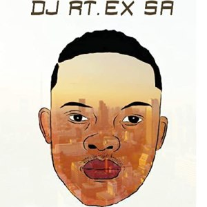 DJ RT.EX SA, Benjamin - Turbulant Amapiano Main