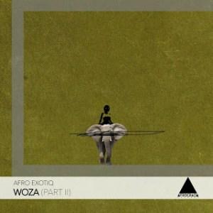 Afro Exotiq – Woza (Part II) (Defected Mix)