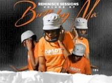 Black-Chiina – Reminisce Sessions Vol 007 (Birthday Mix)