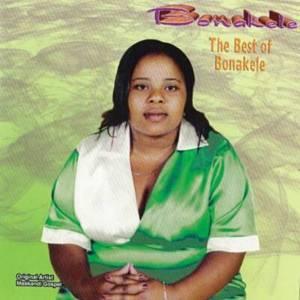 Bonakele - Wongimela