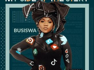 Busiswa – Dash iKhona ft. DJ Maphorisa, Kabza De Small, Vyno Miller & Mas Musiq