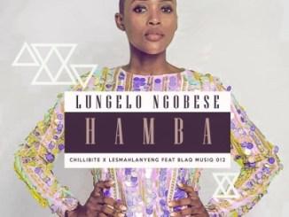 Chillibite & Less Mahlanyane – Hamba