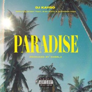 DJ Kaygo – Paradise Ft. DreamTeam, 2Lee Stark & Quickfass Cass
