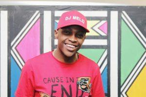 DJ Melzi – Isdliso Ft. Mkeyz (Original mix)