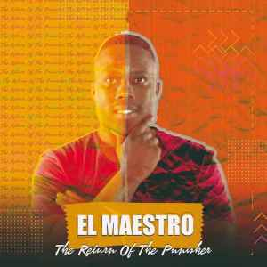 El Maestro – Ek Is Mooi Ft. T.P