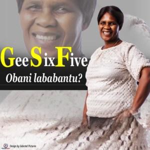 GeeSixFive – Obani Lababantu