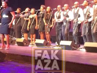 Isethembiso Gospel – Libo Laphakade