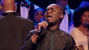 Joe Mettle-Praise medley (Live in London)