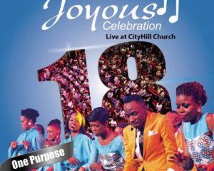 Joyous Celebration – KwaZama Zama