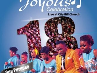 Joyous Celebration – Moya Oyingcwele
