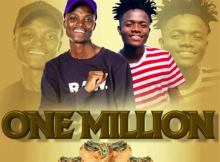 King Monada & Mack Eaze – One Million