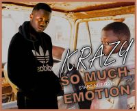 Krazy - So Much Emotion