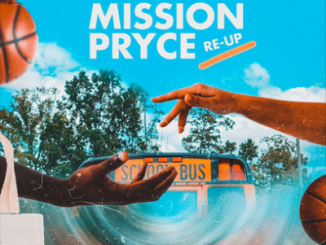 Luka Pryce & The Big Hash – Mission Pryce (Re-Up)