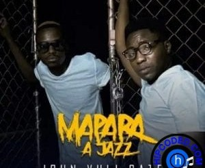 ALBUM: Mapara A Jazz – John Vuli Gate