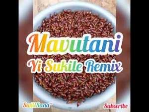 Mavutani - Yi Sukile Remix [2020] New Hit