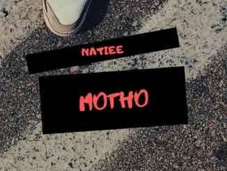Natiee – Motho