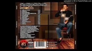 Simphiwe Madondo - Ngizoniravaza