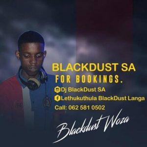 Siyamthanda x Sterling & BlackDust – SSB