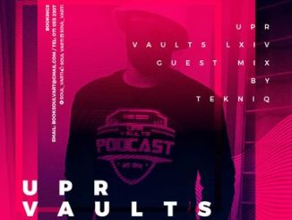 Soul Varti – UPR Vaults Vol. LXIV Mix