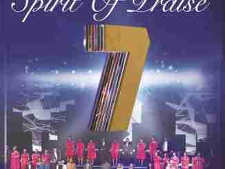 Spirit of Praise – The King On the Cross