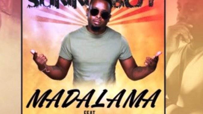 Sunny Boy- Madalama Amapiano