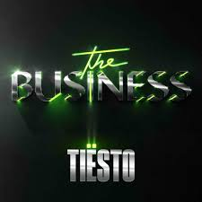 Tiësto - The Business (Official Music Video)