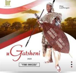 ALBUM: Ugatsheni – Yimi Inkosi