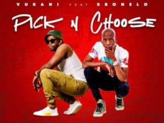 Vukani – Pick & Choose ft. Sbonelo