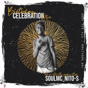 soulMc_Nito-s – 2Hour November Birthday Mix