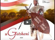 uGatsheni – Thina Simunye
