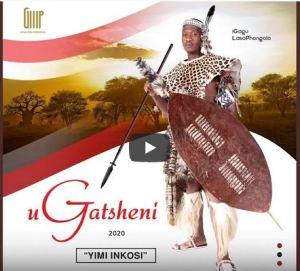 uGatsheni – Arrive Alive Ft. Amakhabazela