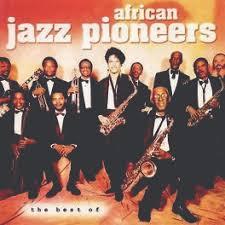 African Jazz Pioneers - Ten Ten Special
