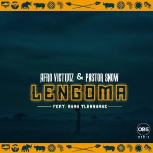 Afro Victimz & Pastor Snow – Lengoma