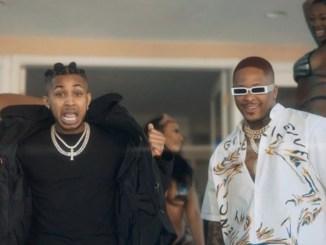 VIDEO: DDG – Moonwalking in Calabasas Remix ft. YG
