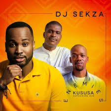 DJ Sekza - Enemies