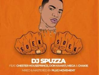 DJ Spuzza & AKA – Soek Soek Ft. Chester Houseprince, Don Kamati, Mega & Chakie