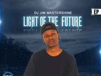 Dj Jim Mastershine – Revelations