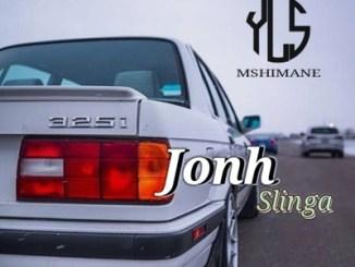 Dj Mshimane – John Slinga