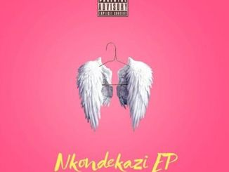 DJ Pretty – Nkondekazi EP