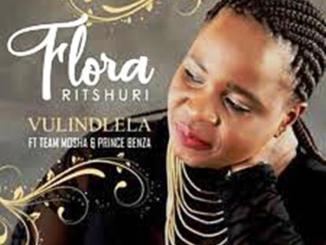 Flora Ritshuri- Vulindlela