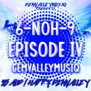Gem Valley MusiQ – Onyakang