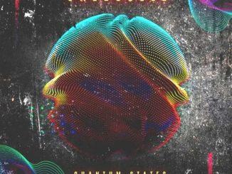 Jazzuelle – Quantum States – EP