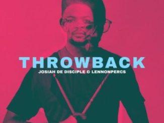 Josiah de Disciple & LennonPercs – Time & Place