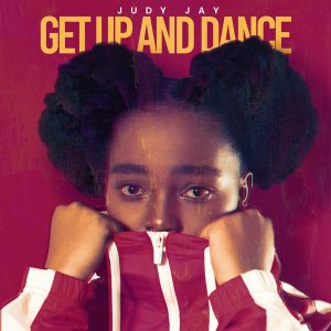Judy Jay – Get Up and Dance