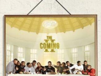 Kid Tini – The Second Coming Album Tracklist
