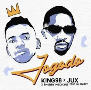 King 98 – Jogodo