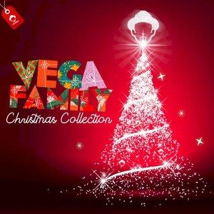 Louie Vega – Vega Family Christmas Collection