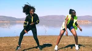 MAKHADZI - REMA (DanceVideo From Botswana)